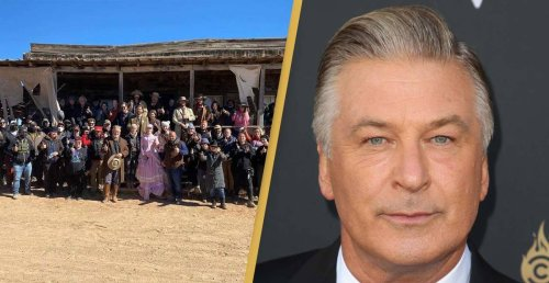 Rust Crew 'Protested Working Conditions' Hours Before Alec Baldwin Shooting Incident