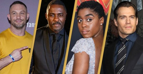 Next James Bond Front Runners Revealed