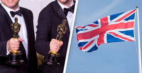 Film Rejected For Oscars As It Shows 'Hatred Towards The British'