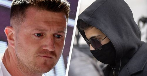 Tommy Robinson Loses High Court Case Against Syrian Schoolboy