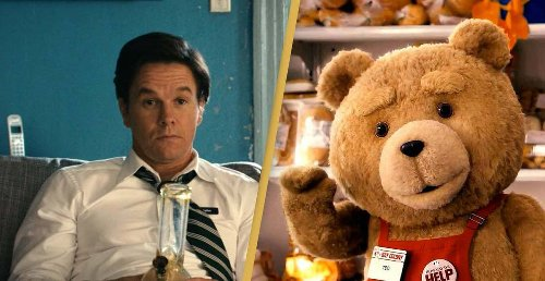 Ted Is Coming Back As A TV Series