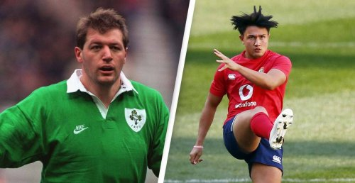 Rugby Star Neil Francis Sacked After Racist Remark About Lions Player