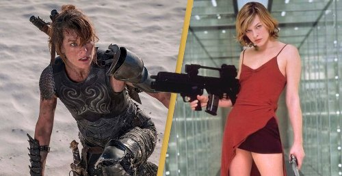 Milla Jovovich Says Video Game Movies Have To Work For Everyone, Not Just Fans