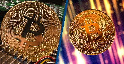 $300 Billion Worth Of Bitcoin Wiped Out After Overnight Crash
