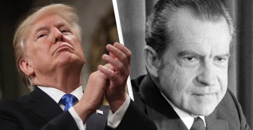 Watergate Prosecutor Explains What Could 'Totally Wipe Out' Trump