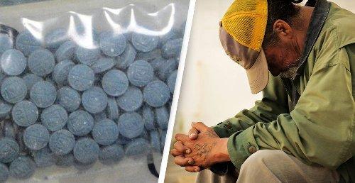 Why One Drug Is Leading San Francisco's Worst Epidemic