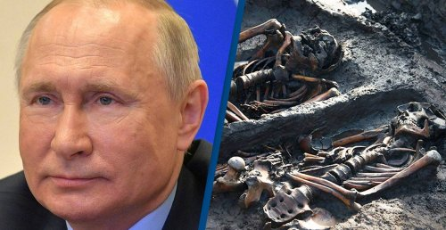 Russia Looking To Clone And Resurrect 3,000-Year-Old Ancient Siberian Warriors