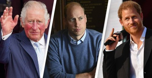 New 'Superpoll' Reveals Who Britain Wants To Be Next King