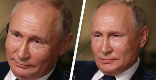 Putin Refuses To Deny Claim That He's A 'Killer' In Tense Interview