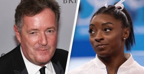 People Are Pointing Out A Trend In The Victims Of Piers Morgan's Rants
