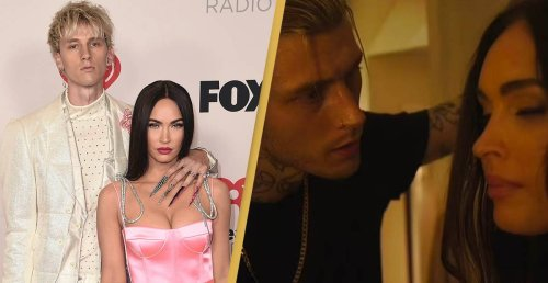 Megan Fox And Machine Gun Kelly's New Movie Has Been Absolutely Destroyed By Critics