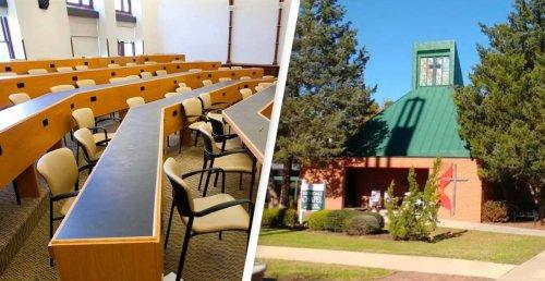 University Sorority Suspended Following 'Racist' PowerPoint Presentation