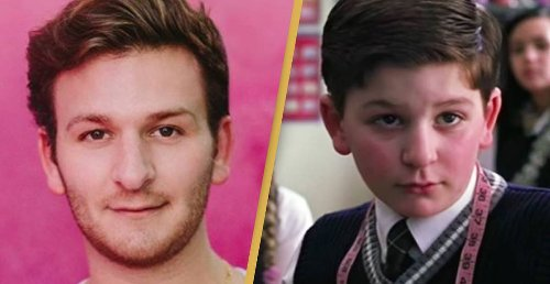 School Of Rock's Brian Falduto Opens Up On 'Homophobia' He Suffered For Playing 'The Gay Kid'