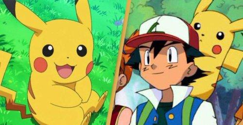 Netflix Is Creating A Live-Action Pokémon Series