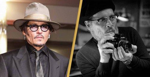 MGM Accused Of 'Burying' Johnny Depp Film