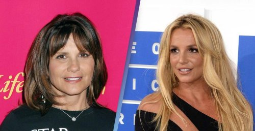 Britney Spears' Mother Files 'Damning' Declaration Amid Conservatorship Controversy