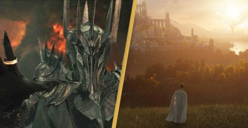 The Lord Of The Rings Series Gets First Look And Release Date