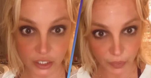 Britney Spears Puzzled After Receiving 'Untrue' Scripts For Role In Her Own Biopic