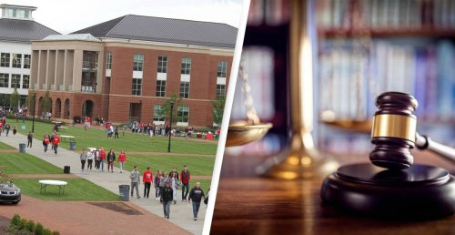Sexual Assault Survivor At Liberty School 'Fined For Drinking Alcohol After Reporting Rape'