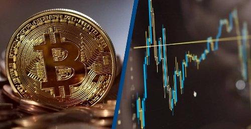Bitcoin Price Suddenly Plummets Drastically