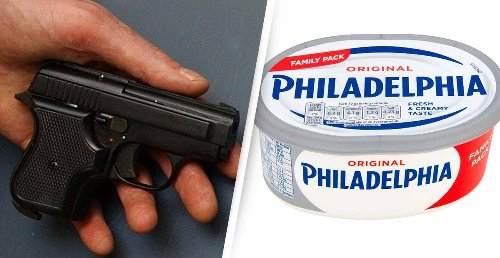 Man Pulls Gun Out At Starbucks Over Cream Cheese