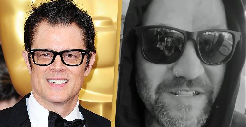 Johnny Knoxville Finally Responds To Bam Margera's Instagram Outbursts