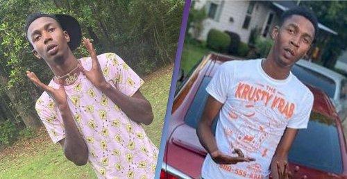 Rapper Michael Brock Shot Dead By Rivals