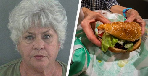 Racist Whopper Rage Retiree Receives Probation For Slur-Ridden Tomato Thickness Attack