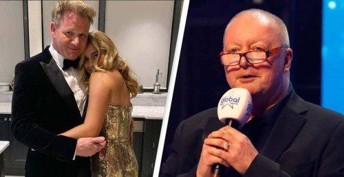 Gordon Ramsay Finally Speaks Out After Presenter Steve Allen Body Shamed His Daughter