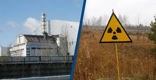 Nuclear Reactions Have Started Again In The Chernobyl Reactor