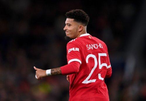 Solskjaer could have a surprise super sub at Manchester United