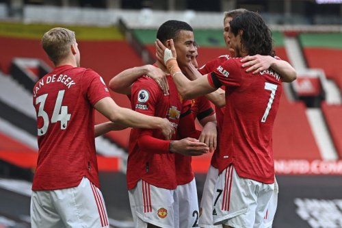 3 big positives from Manchester United's win over Burnley