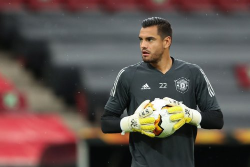 Sergio Romero sends message to Manchester United fans