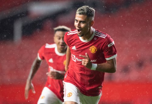 25-year-old can be magic but those moments won't come at Manchester United
