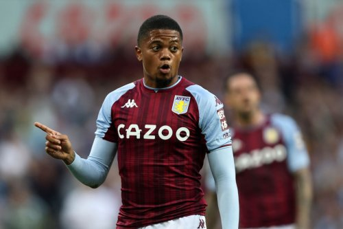 Aston Villa suffer double injury blow ahead of Manchester United clash, including £25m ace KO