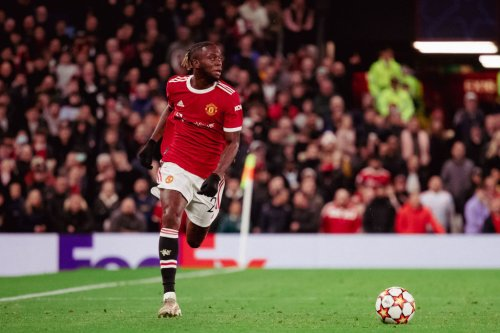 'Lucky to have him'... Some Manchester United fans praise 'brilliant' £50m star's performance