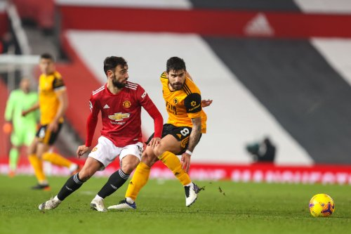 'Great club'... Ruben Neves made feelings on Manchester United clear when talking up Fernandes