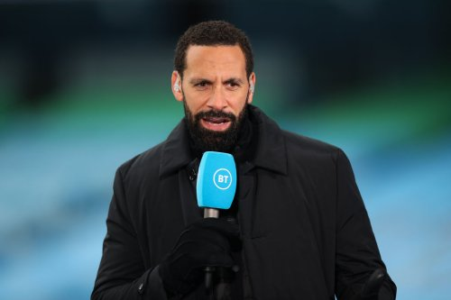 Rio Ferdinand comments on Manchester United transfer targets and says what Fergie 'never' did at Old Trafford