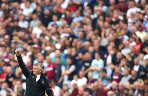 Confirmed Manchester United XI v Aston Villa: Ronaldo starts, Cavani on the bench