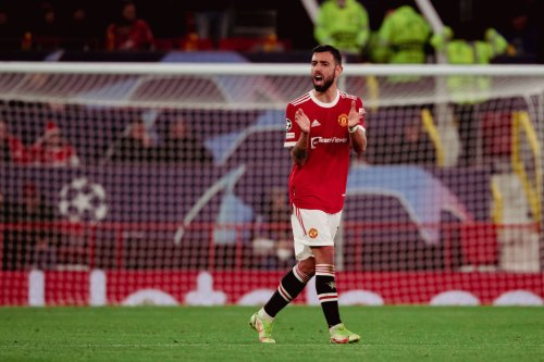 4 Manchester United players who need to improve after Atalanta win