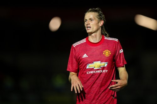 'He has impressed everybody'... Manager signs 21-year-old talent released by Manchester United