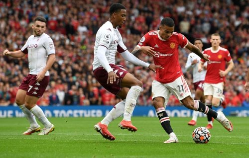 Manchester United teenager top of two categories for gameweek six