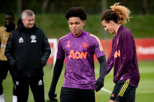 Five brilliant Manchester United youngsters could make pre-season very different this year