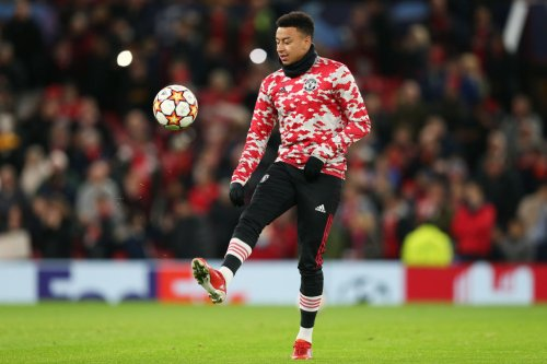 'End of'... Jesse Lingard speaks out on row with Manchester United fan