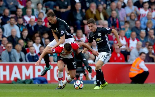 Solskjaer has to try and recapture magic of his first perfectly balanced Manchester United midfield trio