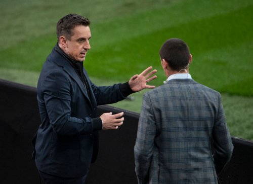 'I don't agree': Rio Ferdinand hits back at Gary Neville's claim about three Manchester United players
