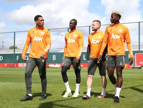 'Not ready to start'... Solskjaer gives fitness update on attacking Manchester United duo