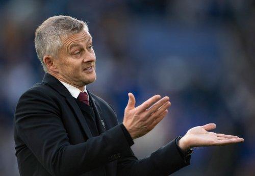 3-5-2: Manchester United's XI v Atalanta if Solskjaer makes key formation change