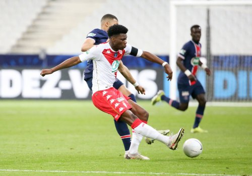 'Modern midfield player'... The Ligue 1 sensation Manchester United should be considering signing