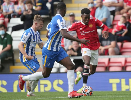 5 Manchester United youngsters who could feature against West Ham